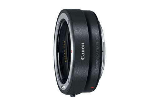 Canon EF-EOS R adattatore per lente fotografica