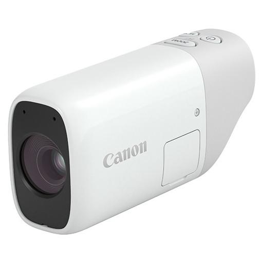 Canon PowerShot ZOOM monoculare 9,6x Bianco