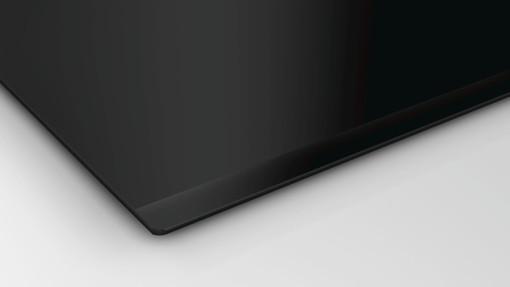 Bosch Serie 4 PVS631BB5E piano cottura Nero Da incasso 60 cm A induzione 4 Fornello(i)