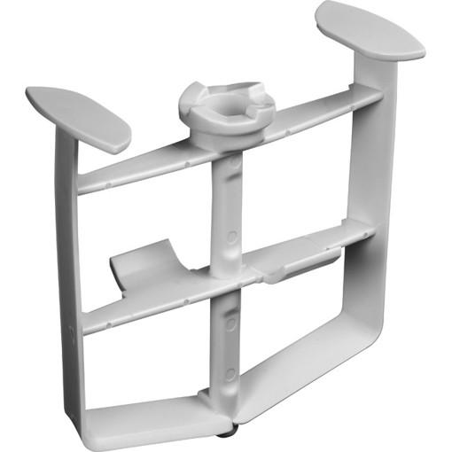 KitchenAid 5KICA0WH accessorio per miscelare e lavorare prodotti alimentari Macchina del gelato