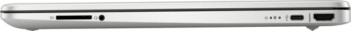 """HP 15s-eq0001nl DDR4-SDRAM Computer portatile 39,6 cm (15.6"""") 1920 x 1080 Pixel AMD Ryzen 5 8 GB 256 GB SSD Wi-Fi 5 (802.11ac) Windows 10 Home Argento"""