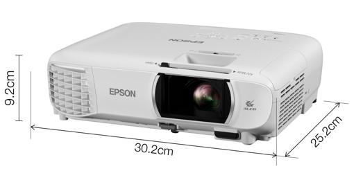 Epson EH-TW750
