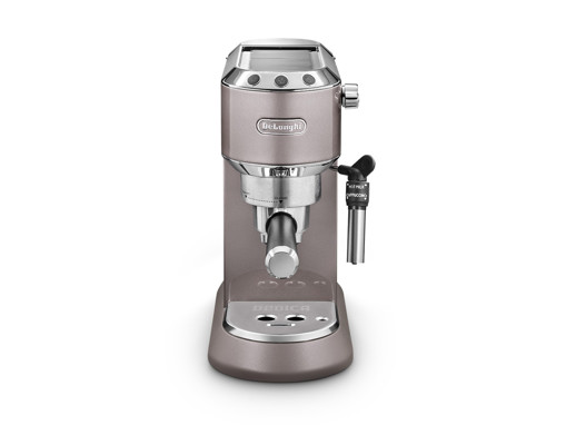 DeLonghi Dedica Style EC785.PK macchina per caffè Manuale Macchina per espresso 1,1 L