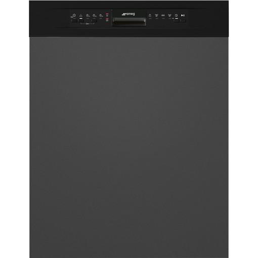 Smeg PL292DN lavastoviglie A scomparsa parziale 13 coperti D