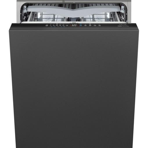 Smeg ST382C lavastoviglie A scomparsa totale 13 coperti C