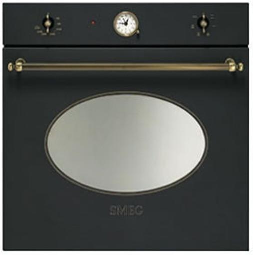 Smeg SF800AO forno 72 L A-10% Antracite