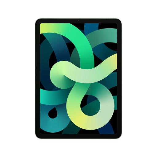 """Apple iPad Air 10.9"""" (quarta gen.) Wi-Fi 256GB - Verde"""