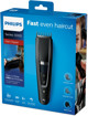Philips 5000 series Tecnologia Trim-n-Flow PRO Regolacapelli lavabile HC5632/15