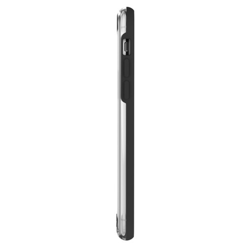 """Hama Air Robust custodia per cellulare 14,7 cm (5.8"""") Cover Nero, Trasparente"""