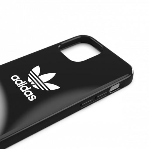 "Adidas 42285 custodia per cellulare 17 cm (6.7"") Cover Nero, Bianco"