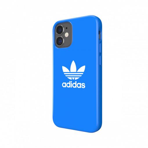 "Adidas 42288 custodia per cellulare 13,7 cm (5.4"") Cover Blu, Bianco"
