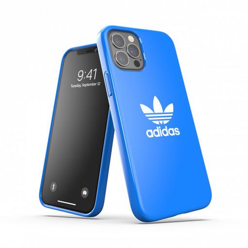 """Adidas 42289 custodia per cellulare 15,5 cm (6.1"""") Cover Blu"""