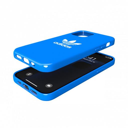 "Adidas 42291 custodia per cellulare 17 cm (6.7"") Cover Blu, Bianco"