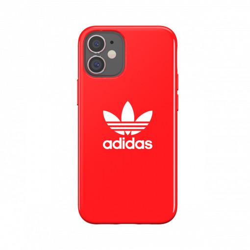 "Adidas 42292 custodia per cellulare 13,7 cm (5.4"") Cover Rosso, Bianco"