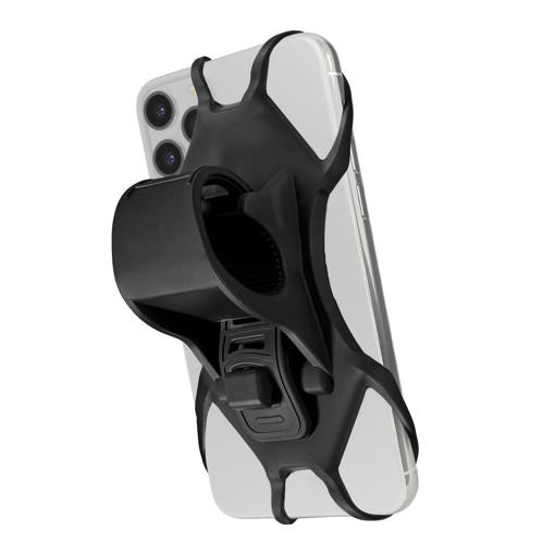 Celly Swipe Bike Supporto passivo Telefono cellulare/smartphone Nero
