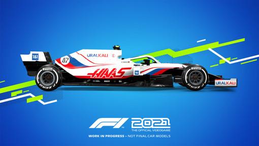 Electronic Arts F1 2021 Basic Inglese, ITA Xbox Series X