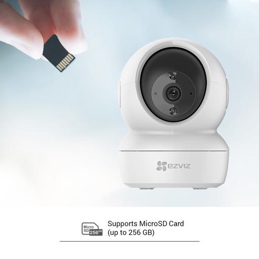 EZVIZ C6N Telecamera di sicurezza IP Interno Cupola 1920 x 1080 Pixel Scrivania