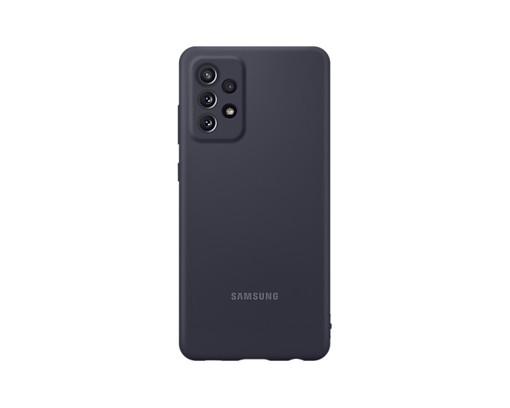 """Samsung EF-PA725TBEGWW custodia per cellulare 17 cm (6.7"""") Cover Nero"""