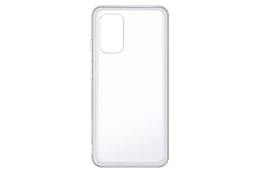 "Samsung EF-QA325 custodia per cellulare 16,3 cm (6.4"") Cover Trasparente"