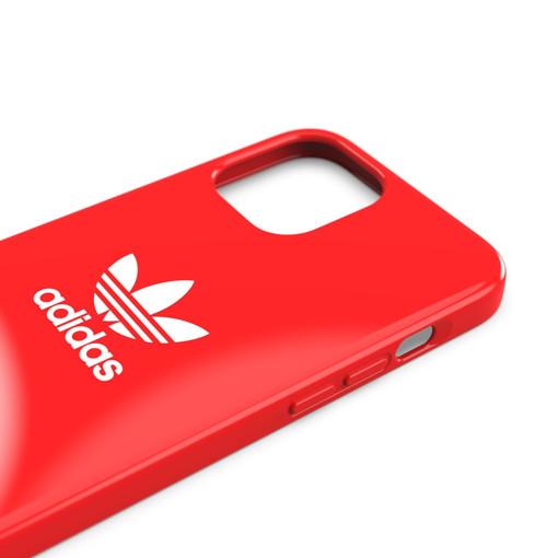 "Adidas 42293 custodia per cellulare 15,5 cm (6.1"") Cover Rosso, Bianco"