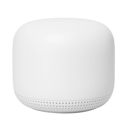 Google Nest Wifi Point 1200 Mbit/s Bianco