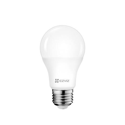 EZVIZ LB1 White Lampadina intelligente 8 W Bianco Wi-Fi