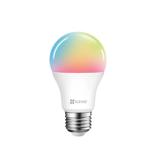 EZVIZ LB1 Color Lampadina intelligente 8 W Bianco Wi-Fi