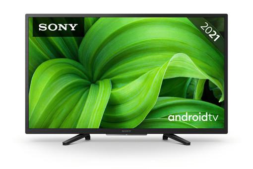 Sony BRAVIA KD-32W800 - 32 pollici – HD Ready - High Dynamic Range (HDR)