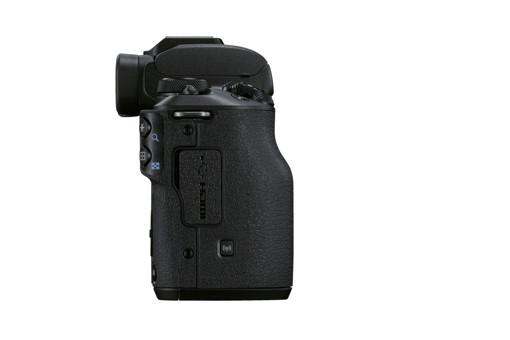 Canon EOS M50 MARK II BLACK 15-45MM VUK