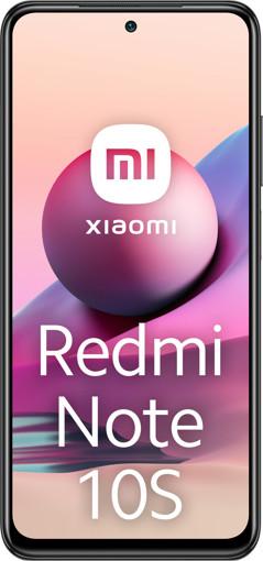 """Xiaomi Redmi Note 10S 16,3 cm (6.43"""") Doppia SIM MIUI 12.5 4G USB tipo-C 6 GB 128 GB 5000 mAh Grigio"""