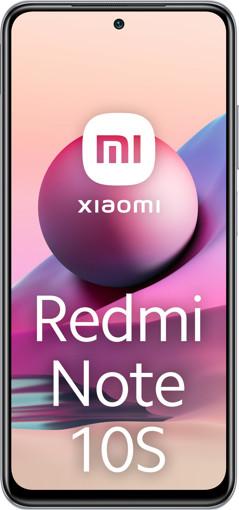 "Xiaomi Redmi Note 10S 16,3 cm (6.43"") Doppia SIM MIUI 12.5 4G USB tipo-C 6 GB 128 GB 5000 mAh Bianco"