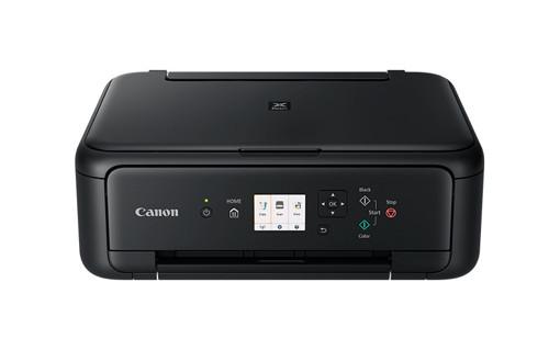 Canon PIXMA TS5150 Ad inchiostro A4 4800 x 1200 DPI Wi-Fi