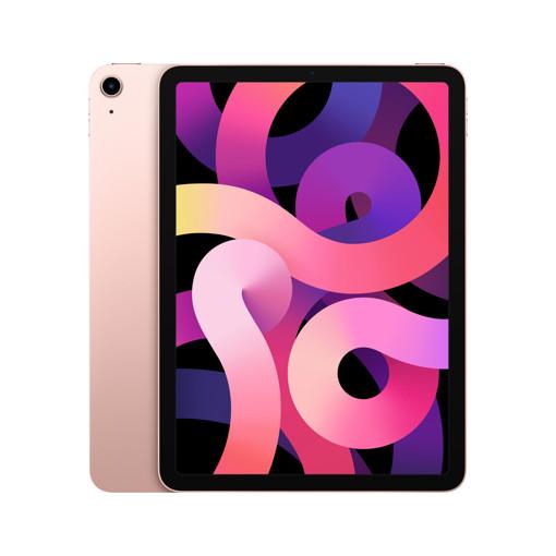 """Apple iPad Air 10.9"""" (quarta gen.) Wi-Fi 64GB - Oro Rosa"""