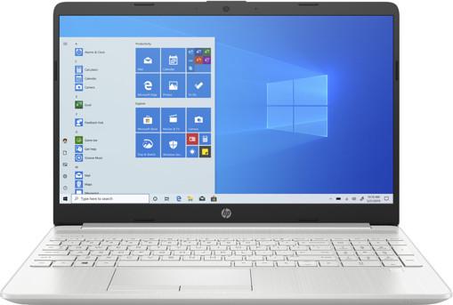 """HP Laptop 15-dw3013nl DDR4-SDRAM 39,6 cm (15.6"""") 1920 x 1080 Pixel 8 GB 512 GB SSD NVIDIA GeForce MX450"""