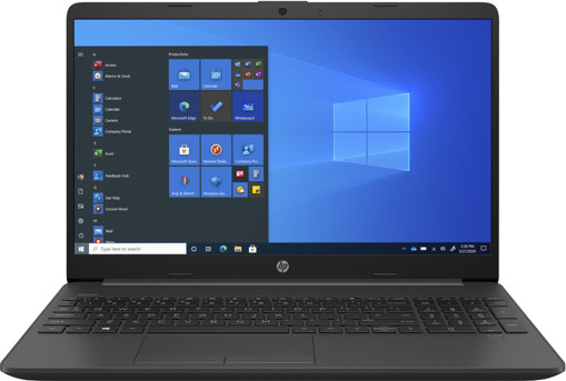 "HP 255 G8 DDR4-SDRAM Computer portatile 39,6 cm (15.6"") 1366 x 768 Pixel AMD 3000 8 GB 256 GB SSD Wi-Fi 5 (802.11ac) Windows 10 Home Nero"