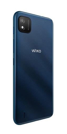 "Wiko Y62 15,5 cm (6.1"") Doppia SIM Android 11 4G 1 GB 16 GB 3000 mAh Blu"