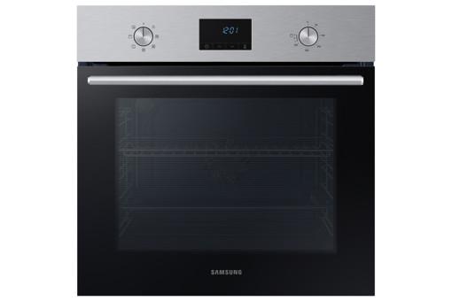 Samsung NV68A1110BS 68 L 2600 W A Acciaio inossidabile
