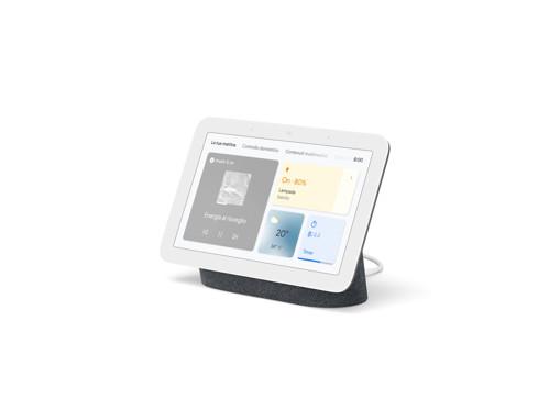 Google Nest Hub (2 generazione) - Dispositivo per la smart home con Assistente