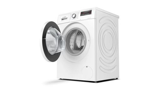 Bosch Serie 4 WAN24269II lavatrice Libera installazione Caricamento frontale 9 kg 1200 Giri/min C Bianco