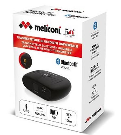 Meliconi Trasmettitore Bluetooth Digitale