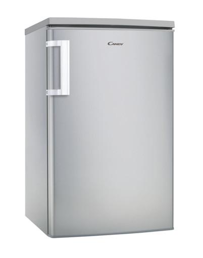 Candy Comfort CCTOS 502SHN frigorifero con congelatore Libera installazione 98 L F Argento