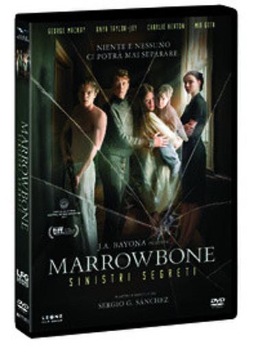 Eagle Pictures Marrowbone - Sinistri segreti DVD ITA