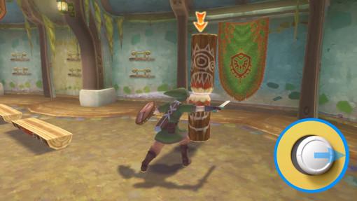 Nintendo The Legend of Zelda: Skyward Sword HD Basic Inglese, ITA Nintendo Switch