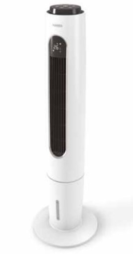 Olimpia Splendid Peler Tower Raffrescatore evaporativo