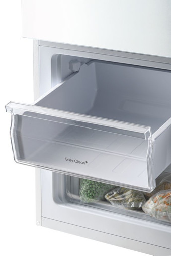 Candy CMCL 5144WN frigorifero con congelatore Libera installazione 205 L E Bianco