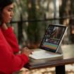 """Apple iPad Pro 11"""" con Chip M1 (terza gen.) Wi-Fi + Cellular 512GB - Grigio siderale"""