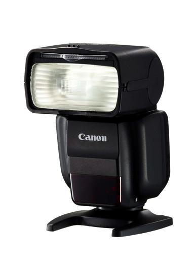 Canon Speedlite 430EX III-RT Flash compatto Nero