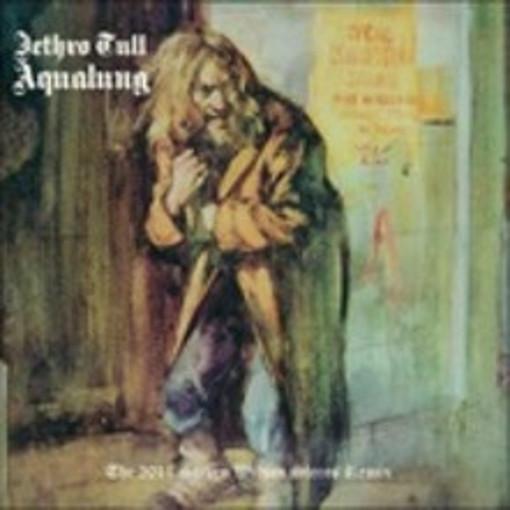 Universal Music Jethro Tull - Aqualung Vinile Rock progressivo