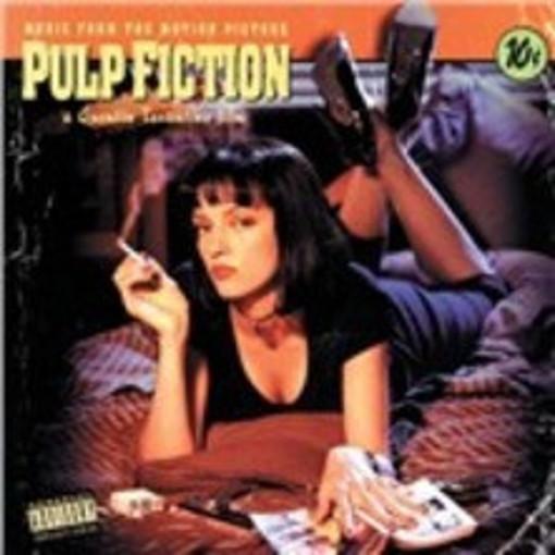 Universal Music Pulp Fiction (Colonna sonora) Vinile
