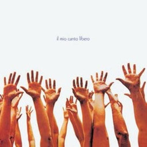 Sony Music Lucio Battisti - Il mio canto libero Vinile Pop